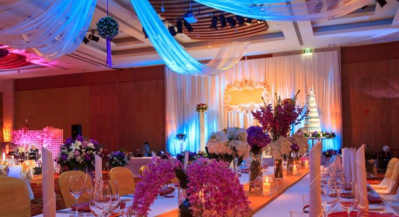 DJ Sound Productions Uplighting Wedding and party DJ Service