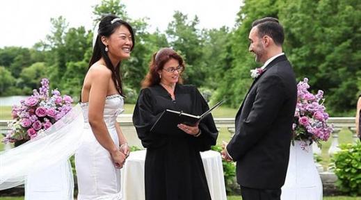 Minnesota South Dakota wedding officiant dj joe derosier photography and fine art