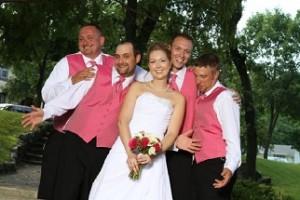 Minnesota wedding Djs Ceremony perfection